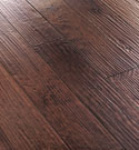 Bordeaux - Distressed Hardwood Flooring - Hand Scraped Hardwood Flooring - Homerwood