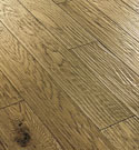 Butterum - Distressed Hardwood Flooring - Hand Scraped Hardwood Flooring - Homerwood