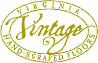 Virginia Vintage Handscraped Collection Flooring Trends